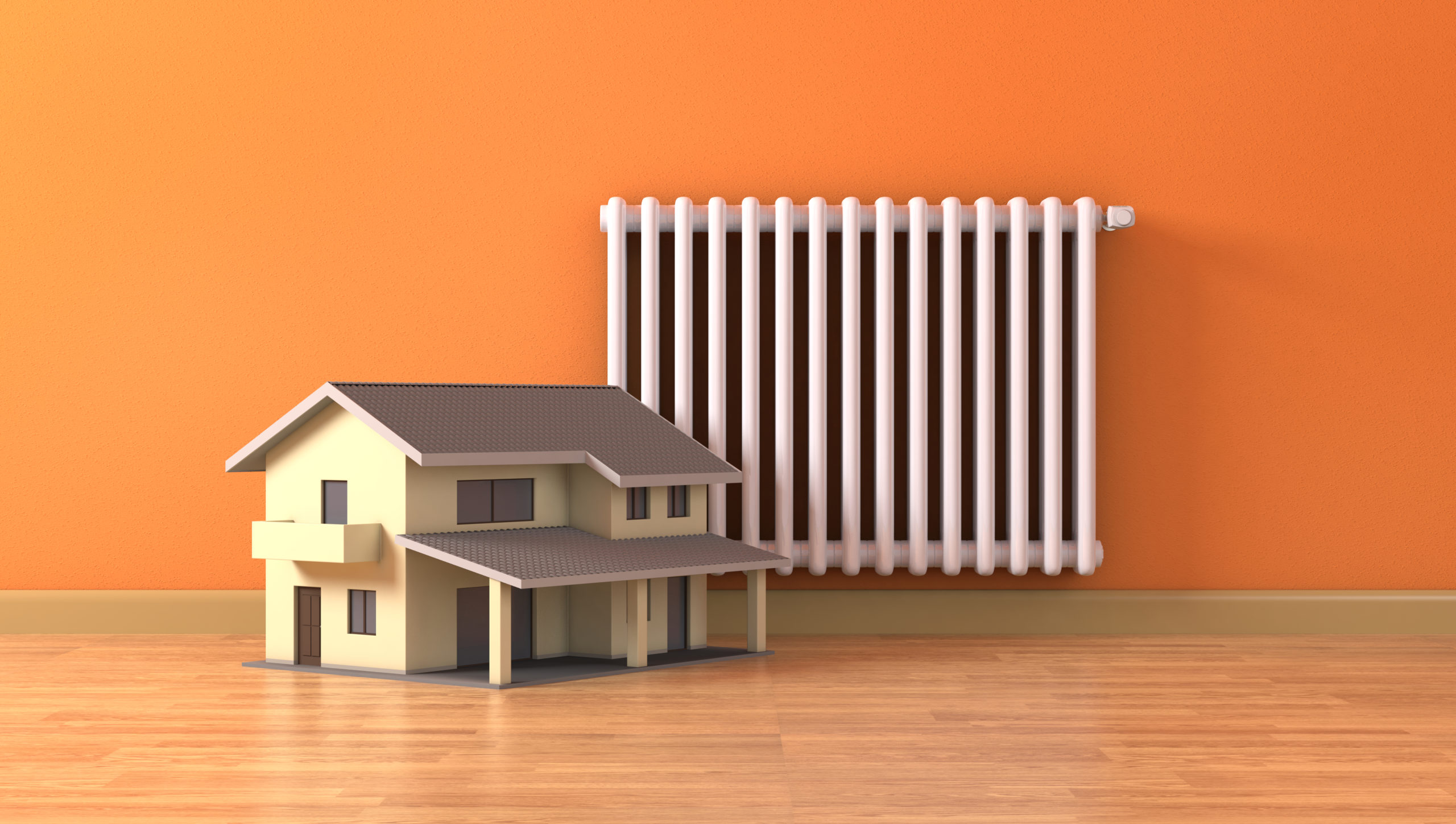 How to heat your home safely this winter
